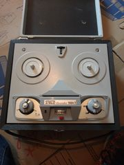 Stuzzi Recorder 1604 T Aufnahmegerät