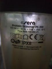 sera PS 200 Protein Eiweiß-Abschäumer