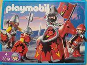 Playmobil Ritter 3319 Drachenritter mit