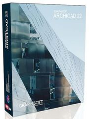 Archicad 22 Kaufversion Lizenz