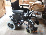 e-Rollstuhl