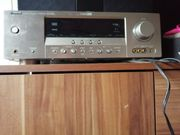 Yahama natural sound av receiver