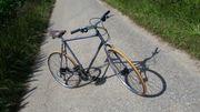 Campus 28 Trekkingrad Crossrad Rennrad