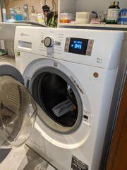 Waschtrockner Bauknecht WATK PRIME 9716