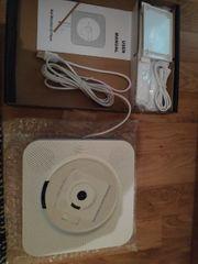 CD Player Wandhalterung Cd Player