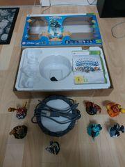 Skylander Set für XBox 360