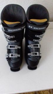 Ski-Stiefel Salomon