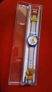 Steiff Armbanduhr