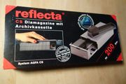 Reflecta CS Diamagazine