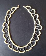 Omas Schatzkiste Perlenkette