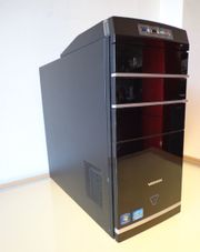 Desktop-PC leistungsstark und zuverlässig
