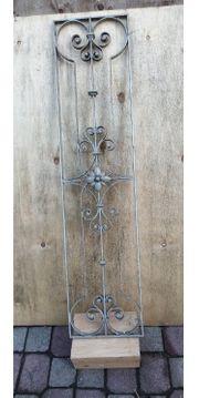 Fenster Gitter Tür Gitter Antik