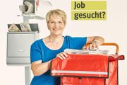 Jobs in Kleinrinderfeld - Minijob Nebenjob