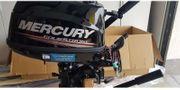 Mercury 6 PS MH Außenbordmotor