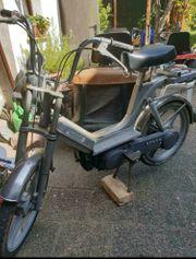 Mofa Roller Motorroller Vespa Piaggio