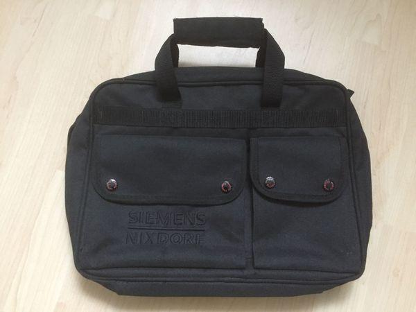 Hochwertige Laptop-Tasche -neu-