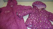 Bekleidungsset Babysachen Mädchen Größe 74