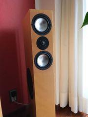 5 1 Lautsprecherset Karat M