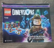 Lego Dimension - Story Pack