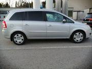 Opel Zafira 1 9 CDTI