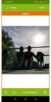 Paar mit Hund sucht Stückle