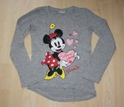 Disney Minnie Mouse Pullover Kinder