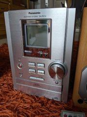 Panasonic CD Stereo System SA-PM10