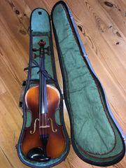 A Stradivarius Violine 1713 Czechoslovakia
