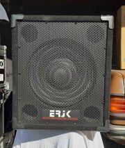 Erjk PA Bass Woover 400
