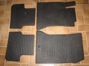 Gummi-Fußmatten für Mercedes B Klasse