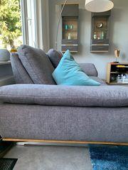 Couch 2 5-Sitzer zu verkaufen