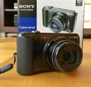 Digitalkamera Sony Cyber-Shot DSC-HX10V