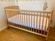 Kinderbett - Von Baby bis Kind