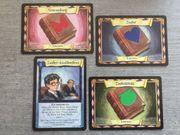 Harry Potter Sammelkarten