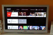 Toller LCD TV Panasonic TX-L37D28EW