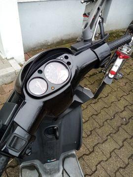 Aprilia sportcity one 50 2t: Kleinanzeigen aus Bergkamen Rünthe - Rubrik Motorrad-, Roller-Teile