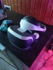 Playstation VR 2 Generation