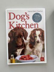 Dog s Kitchen Feines für