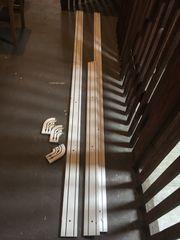 Gardinen Vorhangschienen