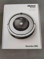 Neuwertigen IRobot Roomba 886