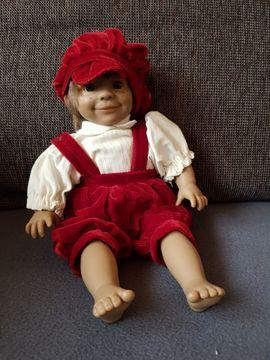 Puppen - Puppen