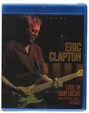 Eric Clapton J J Cale -