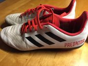 Fußball Stollenschuhe Predator von Adidas