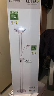 LED-Stehlampe NEU in Originalverpackung