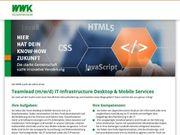 Teamlead m w d IT-Infrastructure