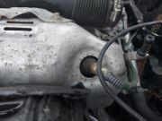 Motor Mercedes CLA 180 1