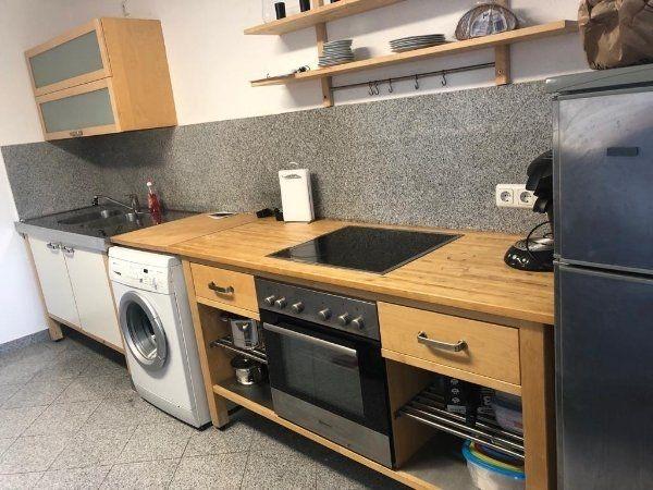 Schöne IKEA Küche gebraucht!! in Mainz - IKEA-Möbel kaufen ...