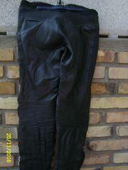 Motorrad-Lederbekleidung