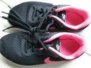 Turnschuhe von Nike Neuwertig