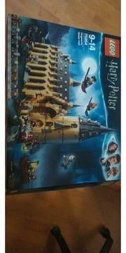 LEGO Harry Potter 75954 Die